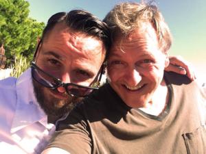 Peter Schels und Servus TV