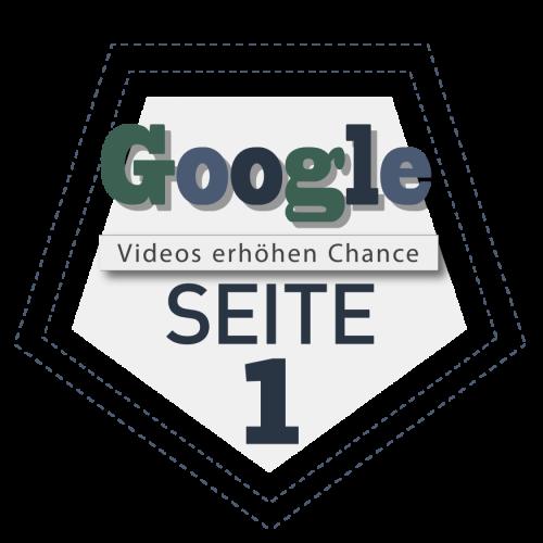 Google Ranking al dente entertainment