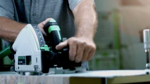 Festool Rhythm&Toolsfestool imagefilm al dente entertainment