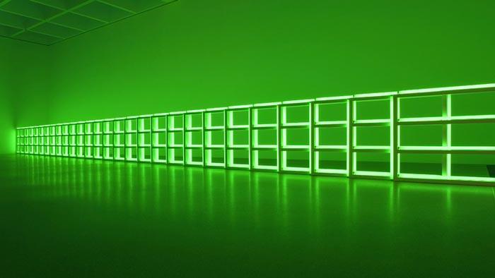 Pinakothek der Moderne / Sammlung Engelhorn
