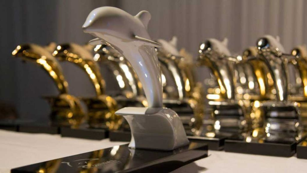 Cannes Corporate Media Award al dente entertainment