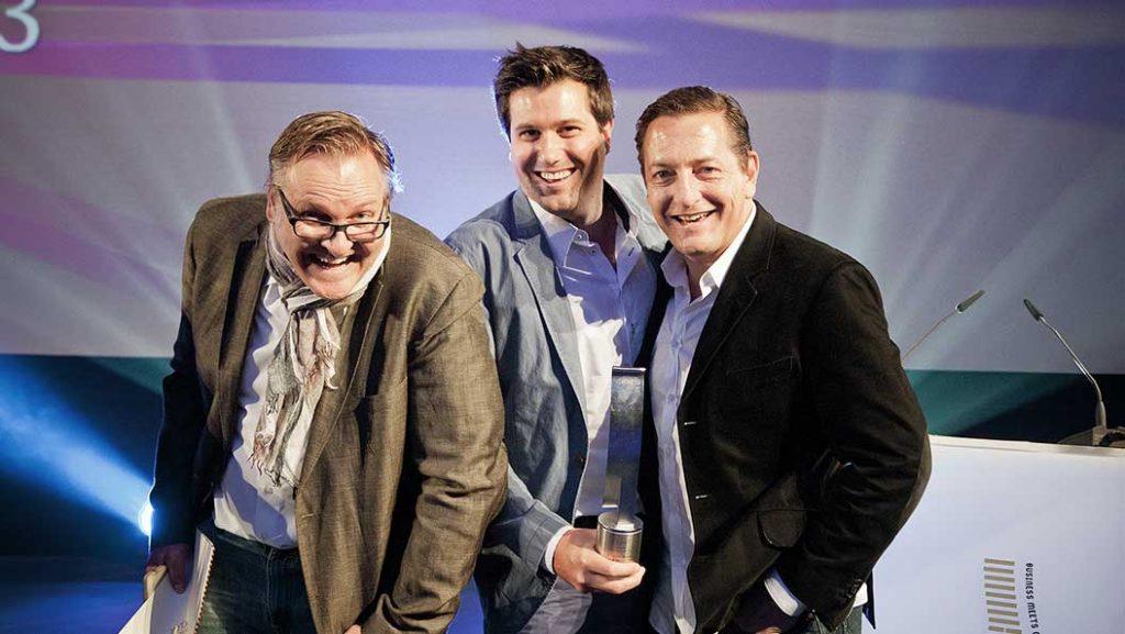 Deutscher Wirtschaftsfilmpreis 2013 al dente entertainment