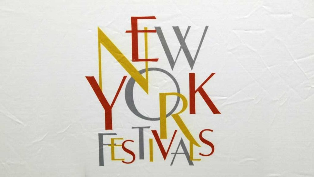 New York Festival 2013 al dente entertainment