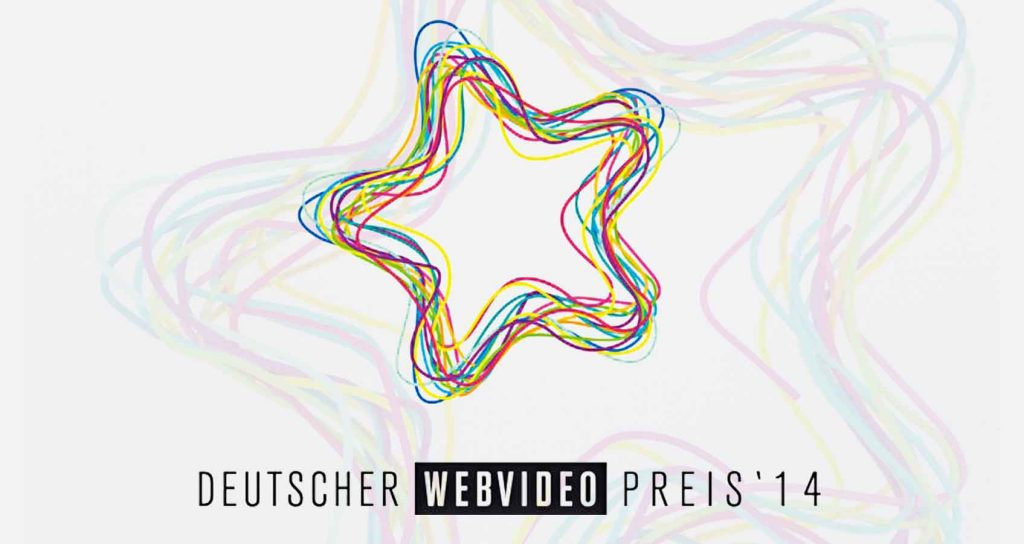 Deutscher-Webvideopreis-1al dente entertainment