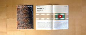 Kommunikationsmanager al Dente Entertainment Imagefilm 4.0
