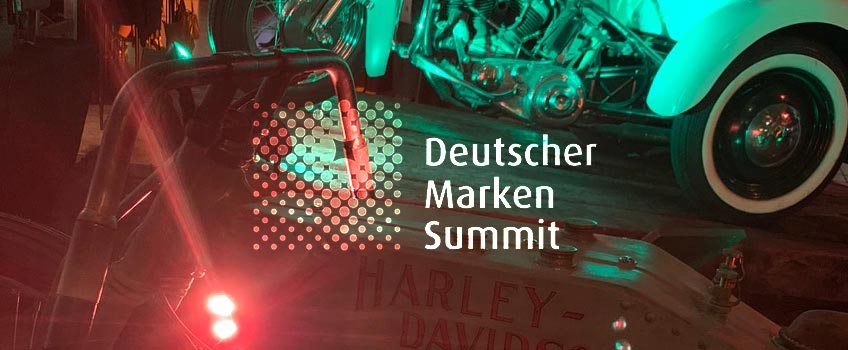 Marken Summit 2019 Al Dente Entertainment Filmproduktion