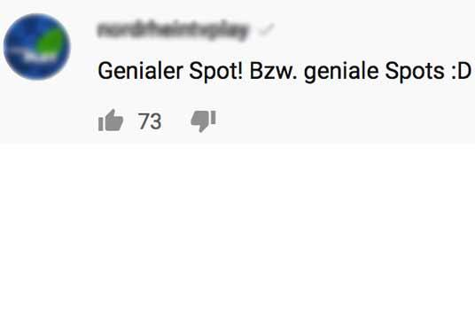 Grimme Kommentar Al Dente Entertainment