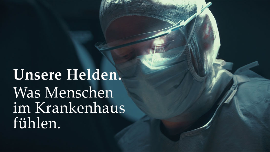 Barmherzige Brüder / Krankenhaus Regensburg