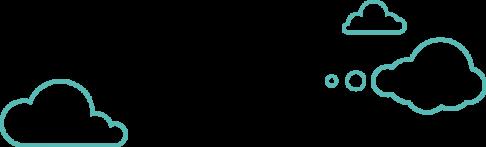 capitofilm erklärvideo grafik 3 clouds erklärungsbedarf