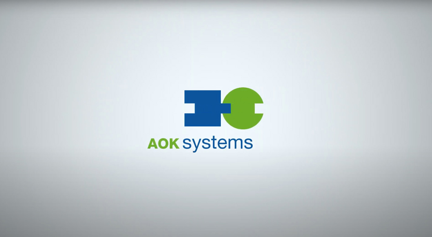 AOK Systems / Design Thinking